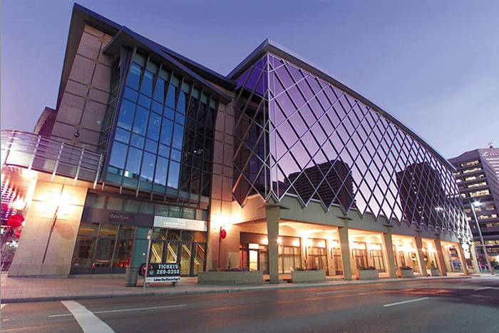 CAS 2018 Annual Conference Calgary